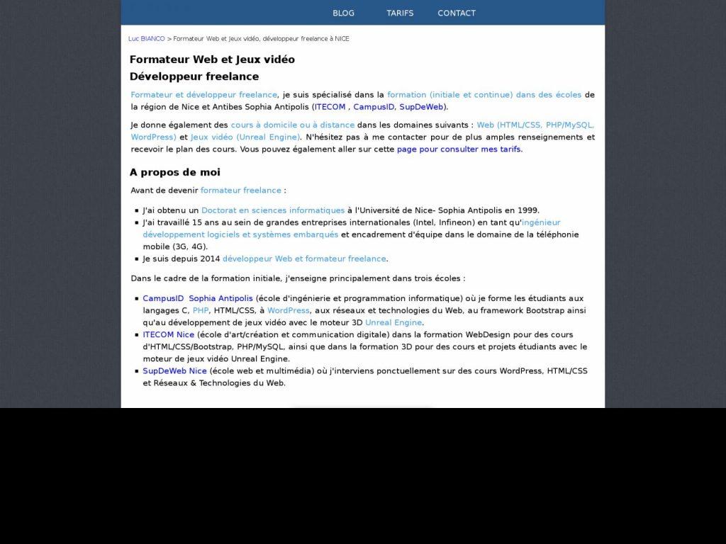 NICE WEB CREATION NICE