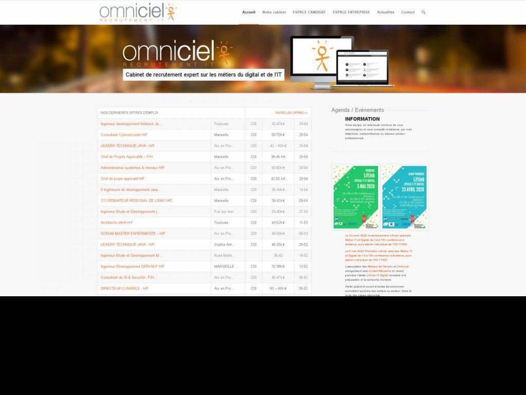 OMNICIEL MARSEILLE 7