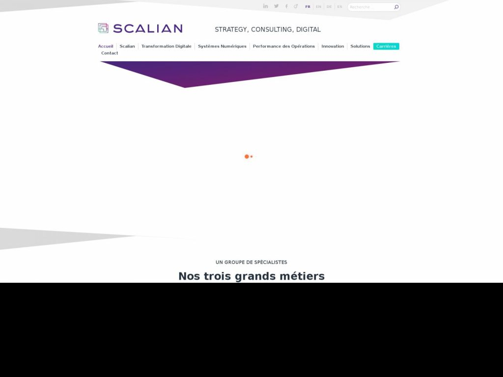 SCALIAN DS VALBONNE